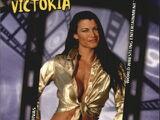 2002 WWE Absolute Divas (Fleer) Victoria (No.89)