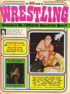 Big Book of Wrestling - December 1973