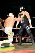 CMLL Martes Arena Mexico (March 12, 2019) 9