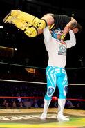 CMLL Super Viernes (December 14, 2018) 21