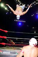 CMLL Super Viernes (February 15, 2019) 14