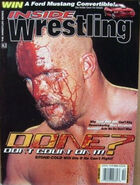 Inside Wrestling - October 2003