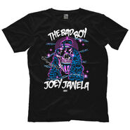 Joey Janela - Barbed Wire T-Shirt
