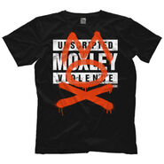 Jon Moxley - Designed By Mox Shirt