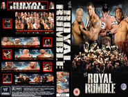 Royal Rumble 2007v