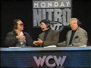 September 25, 1995 Monday Nitro.00027