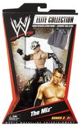 WWE Elite 3 The Miz