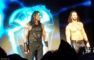 WWE House Show (January 14, 17' no.1) 11