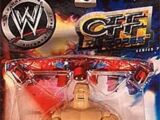Brock Lesnar (WWE Off The Ropes 7)