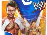 WWE Series 40