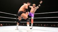 WWE World Tour 2013 - Brussels.6