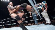 WWE World Tour 2016 - Bilbao 16