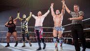WWE World Tour 2017 - Minehead 5