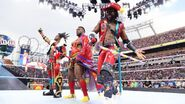 WrestleMania 33 Opening.5
