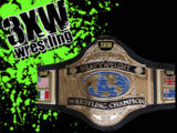 3XW Heavyweight Championship