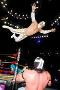CMLL Super Viernes (February 15, 2019) 23