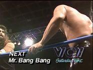 December 19, 1992 WCW Saturday Night 12