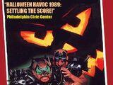 WCW Halloween Havoc 1989