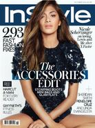 InStyle - October 2014