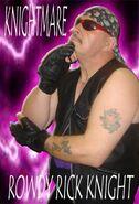 Knightmare Ricky Knight