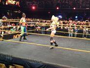 NXT House Show (Mar 5, 15') 4