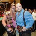 Roadkill Doring ECW World Tag