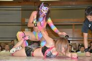 Stardom Shining Stars 2017 - Night 5 2