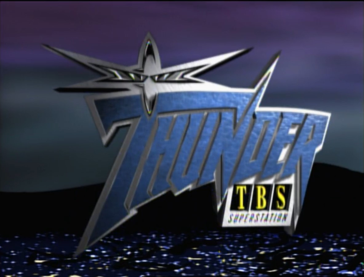 Image result for wcw thunder