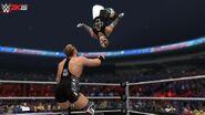 WWE 2K15 Screenshot No.18