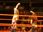WWE House Show (Jul 8, 06' no.2) 4