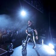 WWE Live Tour 2017 - Liège 17