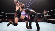 WWE Live Tour 2017 - Lille 5