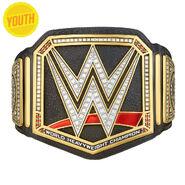 WWE Replica World Heavyweight Kids
