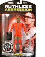 WWE Ruthless Aggression 30 MVP
