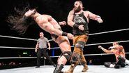 WWE World Tour 2018 - Frankfurt 17
