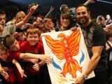 WWE WrestleMania Revenge Tour 2011 - Liverpool