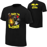 Wyatt family shirt 2