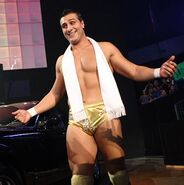 Alberto-del-rio-stylish-entrance-pictures