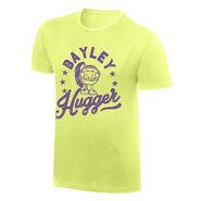 Bayley Hugger Vintage T-Shirt