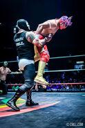 CMLL Super Viernes (November 29, 2019) 1