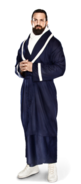 Damien Sandow Full