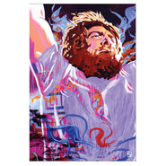 Daniel Bryan 24 x 36 Poster