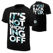 Dolph Ziggler Show Off T-Shirt