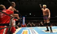 NJPW Road To The New Beginning 2018 - Night 6 8