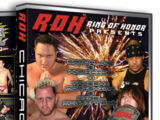 ROH Fifth Year Festival: Chicago