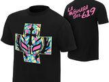 """Rey Mysterio """"La Maskara Del 619"""" T-Shirt"""