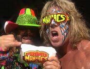 September 19, 1992 WWF Superstars of Wrestling 13