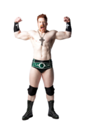 Sheamus Studio Photo2