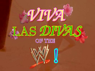 Viva Las Divas 3
