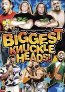 WWE Biggest Knuckleheads (DVD)